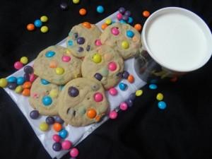 mm cookies
